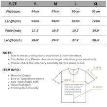 Cotton French Bulldog Print T-Shirt
