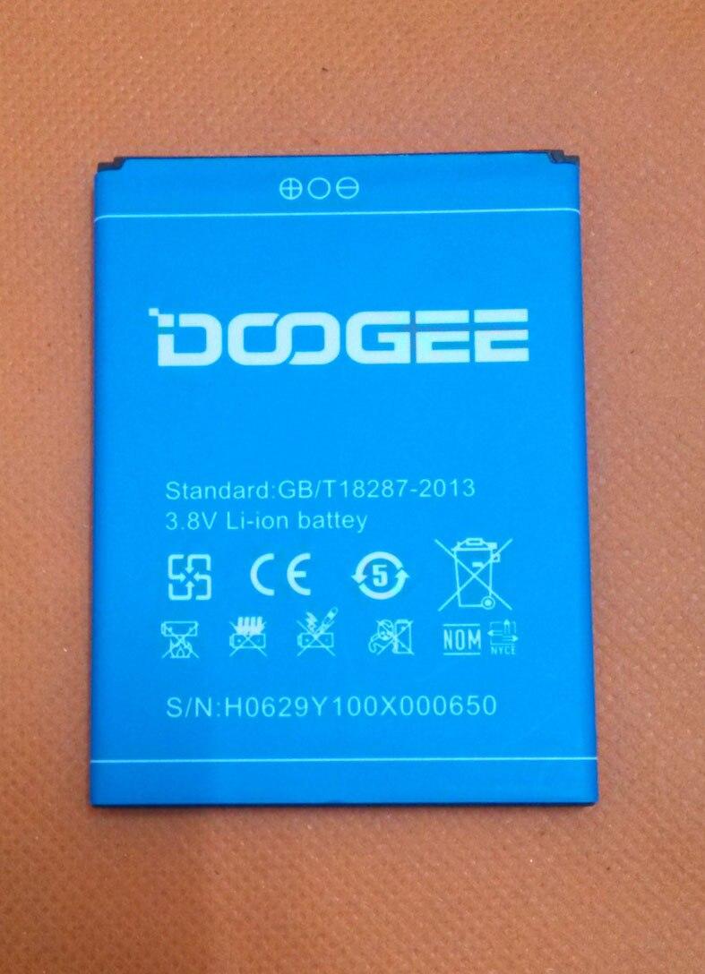 Original 2200mAh <font><b>battery</b></font> Batterie Batterij Bateria For Doogee NOVA <font><b>Y100X</b></font> MTK6582 Quad Core 5.0&#8221; HD 1280&#215;720
