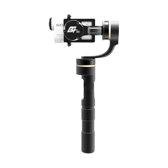 FeiYu Tech Newest Feiyu FY-G4 GS 3-axis Handheld Steady Gimbal for SONY AS20 AS100 AS200 X1000V Sports Video Camera free shipping feiyu tech g4 gs gimbal 3 axis brushless gimbal for sony hdr az1vr fdr x1000v as series sport auction camera