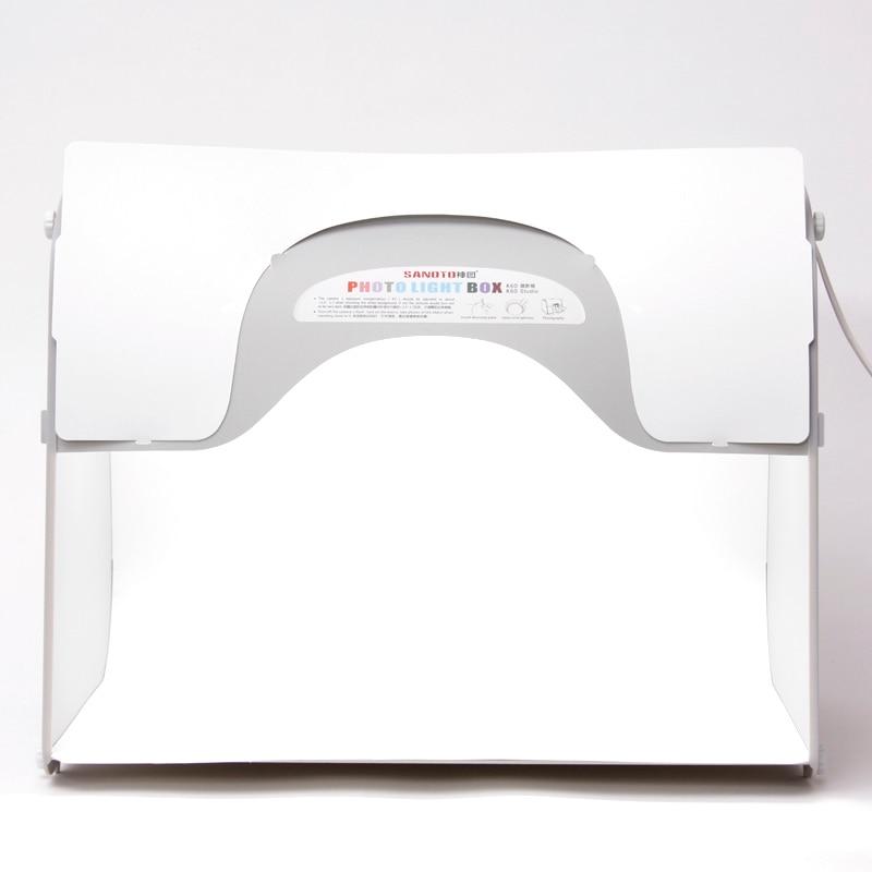 DHLi saatmine SANOTO softboxi fotostuudio fotograafia kerge kasti - Kaamera ja foto - Foto 3