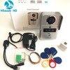 Wireless SD Card Video Recording Video Door Phone RFID Keyfobs Indoor Bell Wifi IP Door Bell