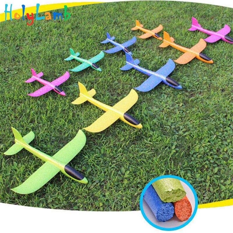 Airplane Flying Model Plane Toys Kite  1