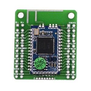 Image 1 - CSRA64215 4,0 4,2 Módulo de Audio Bluetooth de baja potencia, compresión APTX LL sin pérdida TWS I2S