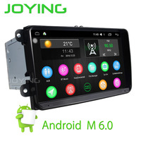 Joying 2 Din Android 5 1 Quad Core 16GB 1024 600 Car DVD Player Stereo Navi