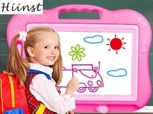 HIINST MallToy 2017 Children Kid Magnetic Writing Painting Drawing Graffiti Board Toy Preschool Tool Drop Ship Aug24