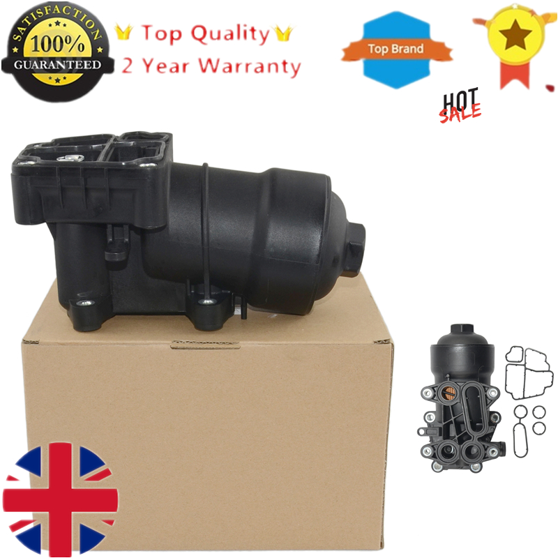 New 03L115389B 03L115389C 03L115389G 03L115389H Oil filter Housing For AUDI VW SEAT SKODA 1.6 2.0 TDI New VW 03L 115 389 B 100% metal steel leisure chair iron wire chair hollow back gold dining chair metal living room furniture complimentary cushion