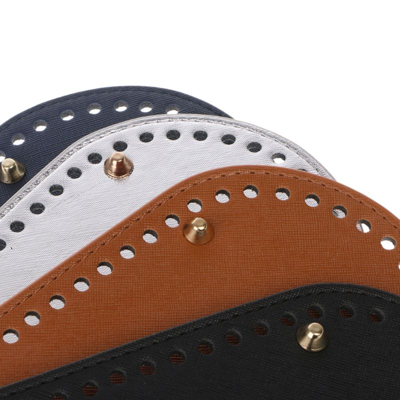 Oval-Long-Bottom-for-Knitting-Bag-PU-Leather-60-Holes-Women-Bags-Handmade-DIY-Accessories (1)