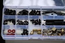 Best Permanet Make Up Machine Maintain Repair Tattoo Parts Tattoo Storage Box For Tattoo Accessories Tattoo Kit