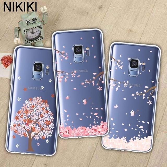 coque galaxy s7 sakura
