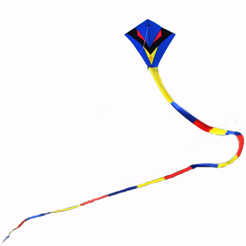 Professional Kite 30 50m Power Robot Cobra Kite Animal kites Snake Kite With Handle Line Good