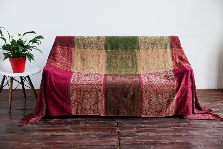 Chenille Sofa Throws Online Whole Chenille Throws From