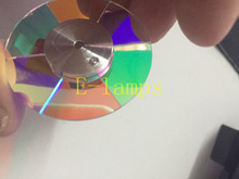 (NEW) Original DLP Projector Colour Color Wheel Model For BenQ W1070 color wheel