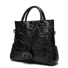 Высокого качества Новинка 2017 года, стильное Casua моды топ-ручка сумки женские сумки Высокое качество модные женские большие сумки