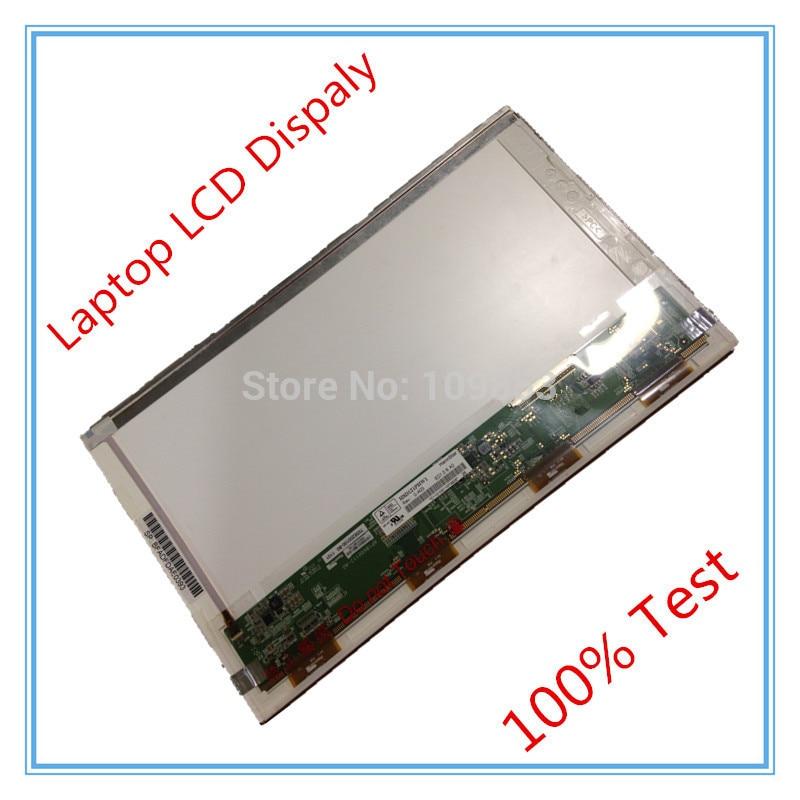 12.1''laptop lcd led screen matrix HSD121PHW1 Laptop display For ASUS UL20A 2420 2430 MSI U210 U210X