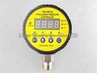 220V AC 0 0 16mpa Pressure Switch Air Compressor Switch Pump Electronic Pressure Switch Electronic Pressure