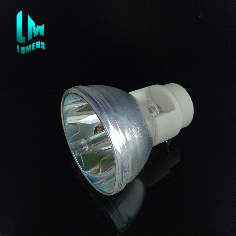 Replacement MC.JGG11.001 P-VIP 240/0.8 E20.8 Projector lamp bulb Long life for Acer P1276 180 days warranty compatible x110 x110p x111 x112 x113 x113p x1140 x1140a x1161 x1261 ec k0100 001 for acer p vip 180 0 8 e20 8 projector bulblamp