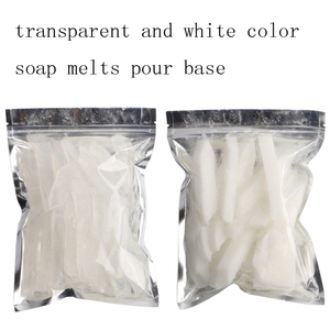500g Clear White Transparent S