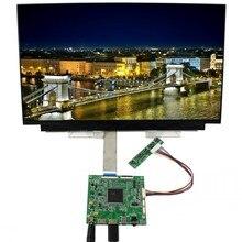 HDMI ЖК-плата контроллера с 15,6 дюймов 3840*2160 4 K ips ЖК-экран компьютерная периферийная дисплей