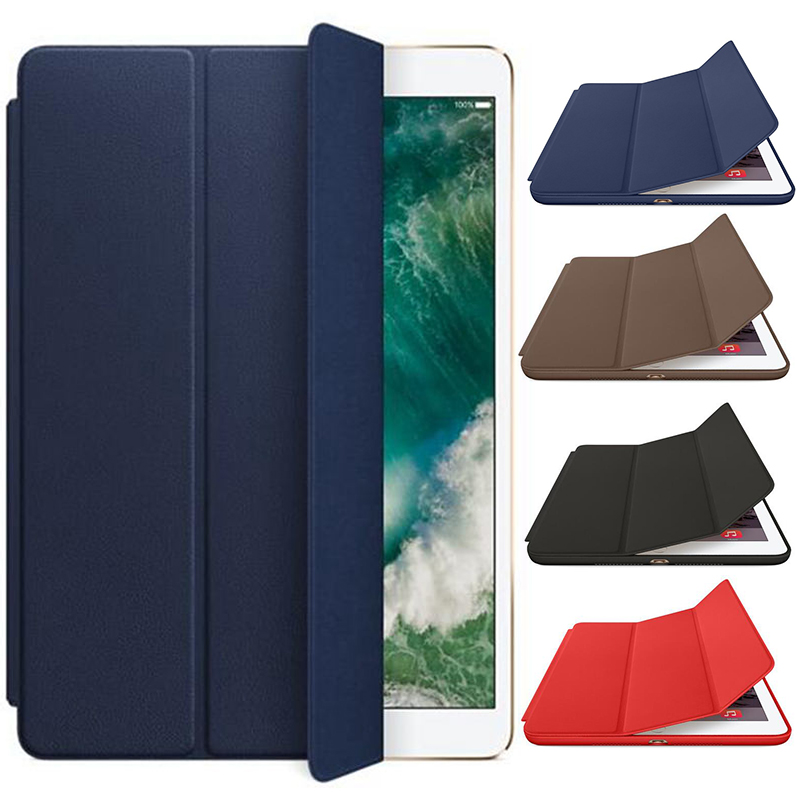 Case for iPad Pro 10.5 Slim Magnetic Stand Flip Smart Cover PU Leather Case for iPad Pro 10.5 inch Tablet+Screen Protector+Pen luxury slim with magnetic flip pu leather stand case for apple new ipad 9 7 2017 release tablet protective smart painting cover