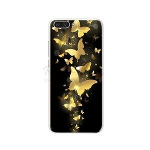 Image 3 - ソフトシリコンカバー Huawei 社 Y5 2018 Y5 Lite 2018 TPU かわいいケース huawei 社 Y5 Y 5 プライム 2018 fundas Coque 電話カパスバンパー