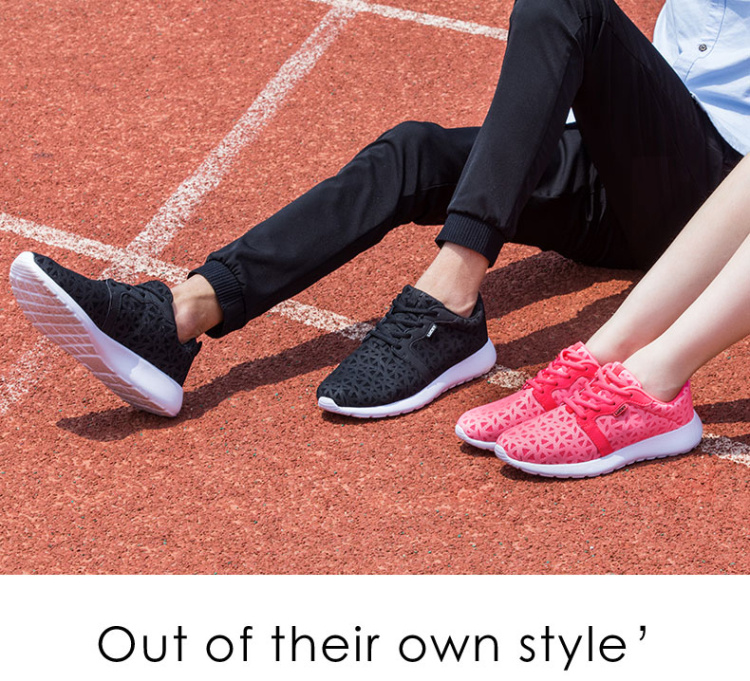Trainers Women 2017 Fashion Flat Heels Casual Shoes Woman Low Top Summer Sport Women\'s Shoes Valentine Runner Shoes Flats ZD58 (14)