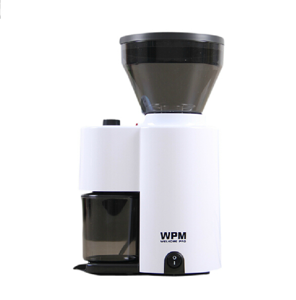 220v Welhome WPM Burr conical coffee grinder,coffee mill for home with high quality and elegant design zd-10/zd-10t220v Welhome WPM Burr conical coffee grinder,coffee mill for home with high quality and elegant design zd-10/zd-10t