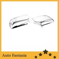 Chrome Side Mirror Cover for BMW E36 3 Series