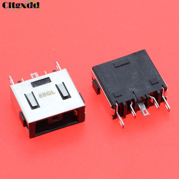 Cltgxdd 1PCS DC Power Jack Charging Socket Connector For Lenovo Ideapad G50 G50-70 G50-45 G50-30 80 85 G40-70 Laptop Connector image