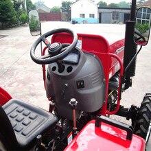 Стиль 35hp настраиваемый Многофункциональный 4 колесный трактор 35hp трактор с дешевой ценой и горячей за рубежом