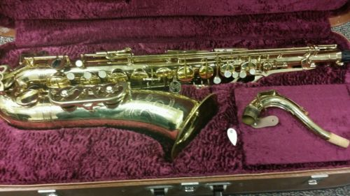 Strange Buffet Crampon Super Dynaction Tenor Saxophone In Saxophone Interior Design Ideas Lukepblogthenellocom