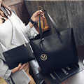 2016 Luxury Fashion Brand High Quality PU Leather Designer Large Capacity Women Messenger Bags Bolsa Feminina Shoulder Bags Sac