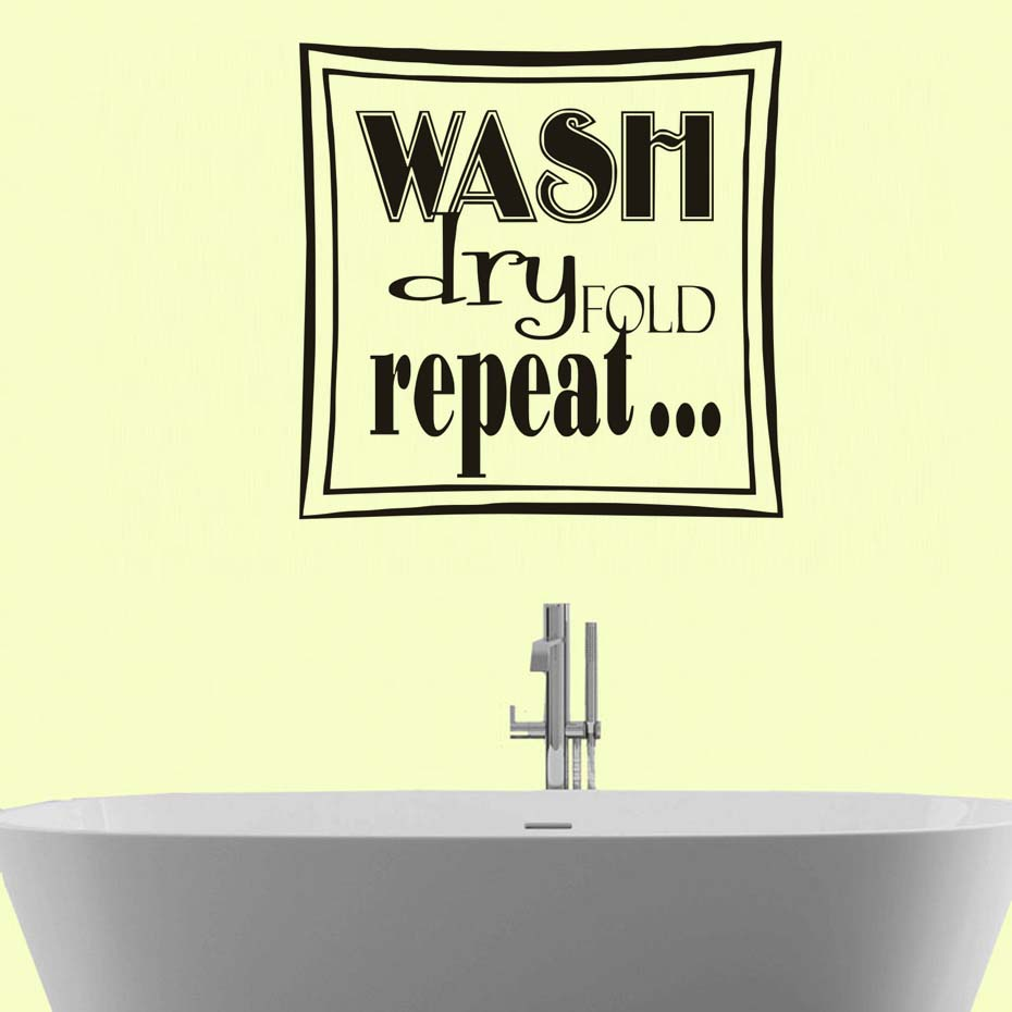 Amazing Laundry Room Signs Wall Decor Gallery - The Wall Art ...