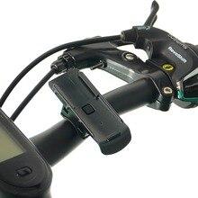 Велосипед Тележка крепление набор держателя подставка для Garmin GPS карта 62 62 S 62ST 62SC Rino 650 Garmin Etrex 10 20 30
