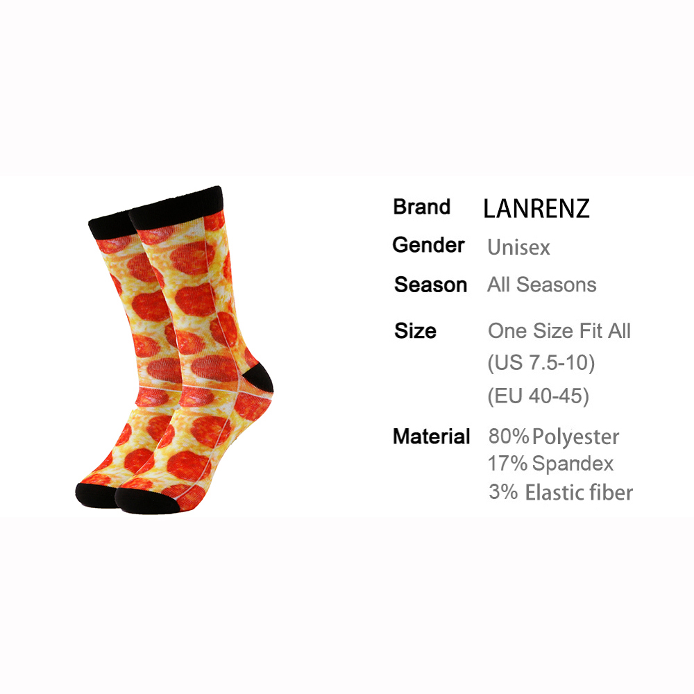 2019 Retro Swimsuit Girl Prints Men And Women Fashion Funny Socks 3d Printed Socks 200 Knitting Oil Painting Compression Socks Underwear & Sleepwears