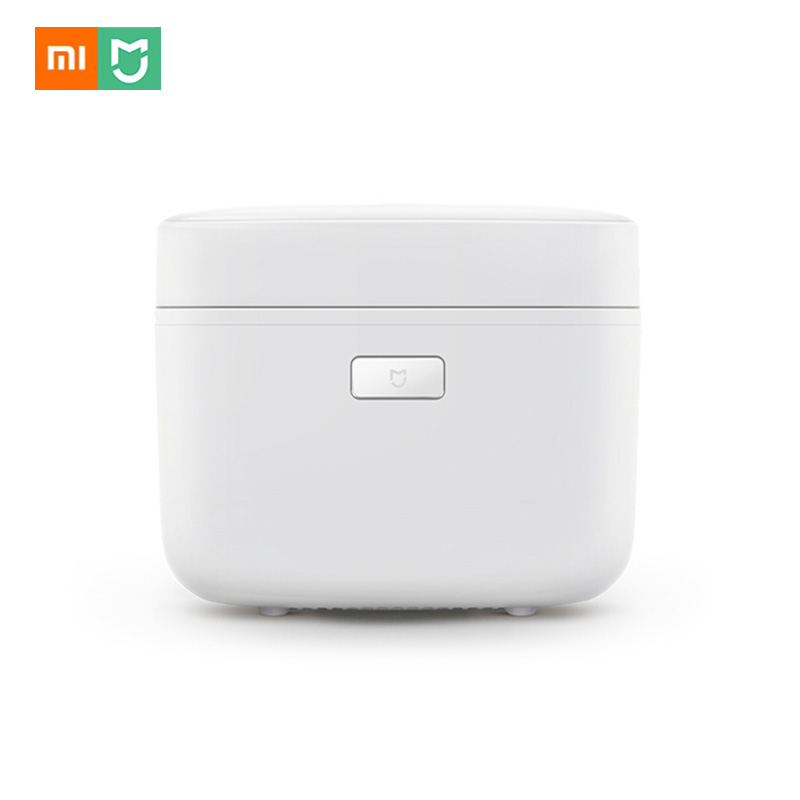 Xiaomi Mijia IH Smart Electric Rice Cooker 3L alloy cast iron Heating pressure cooker Home kitchen