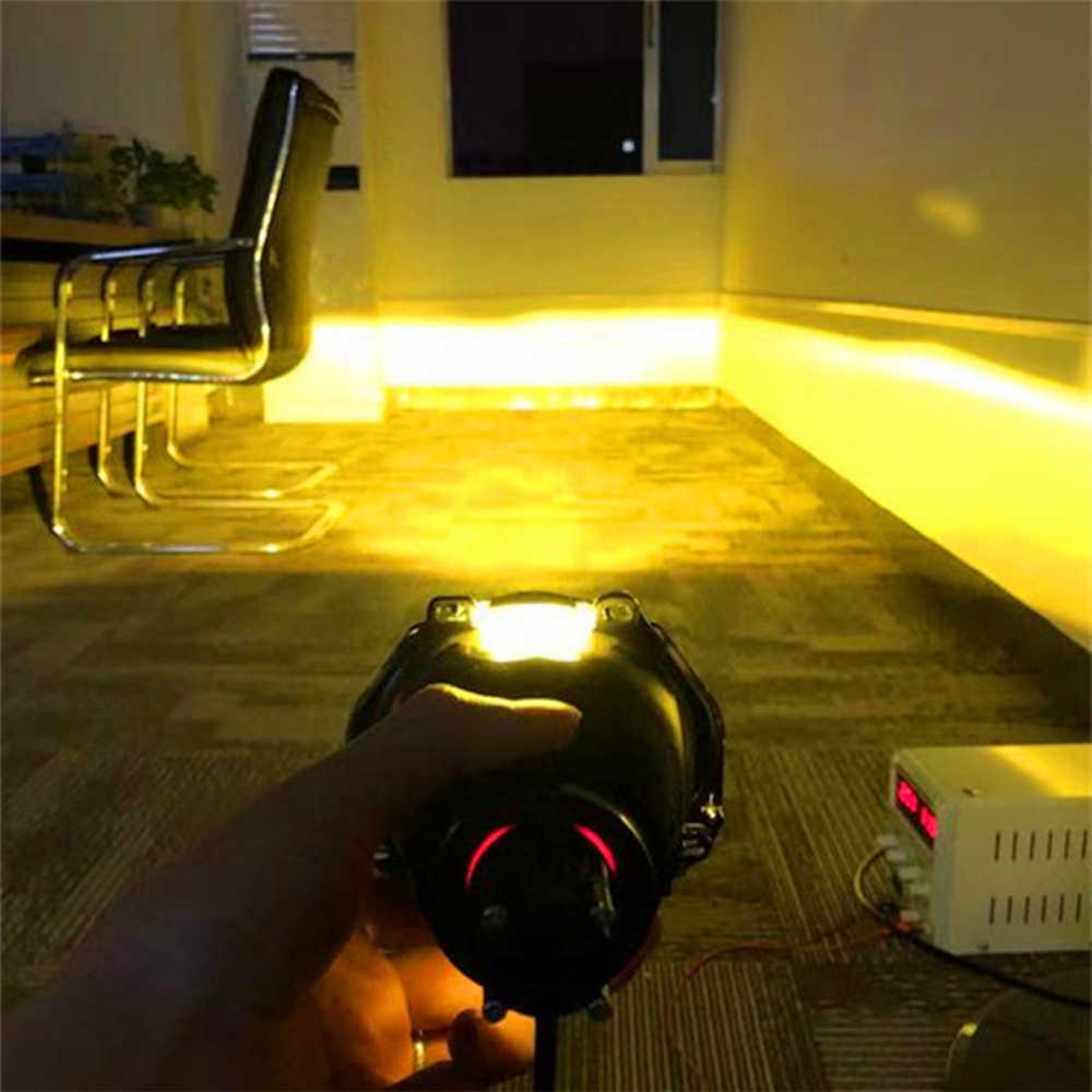 YOTONLIGHT H1 Led 100W 12000LM H4 Led Headlight Car Light 9005 Hb3 H8 H9 9006 HB4 9012 H11 H7 Bulb Led Auto Fog Lamp 6000K 3000K