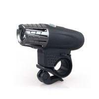 2256 Super Bright 200LM USB Rechargeable Bike LED Front Light Power Head Flashing Cycling Bicycle