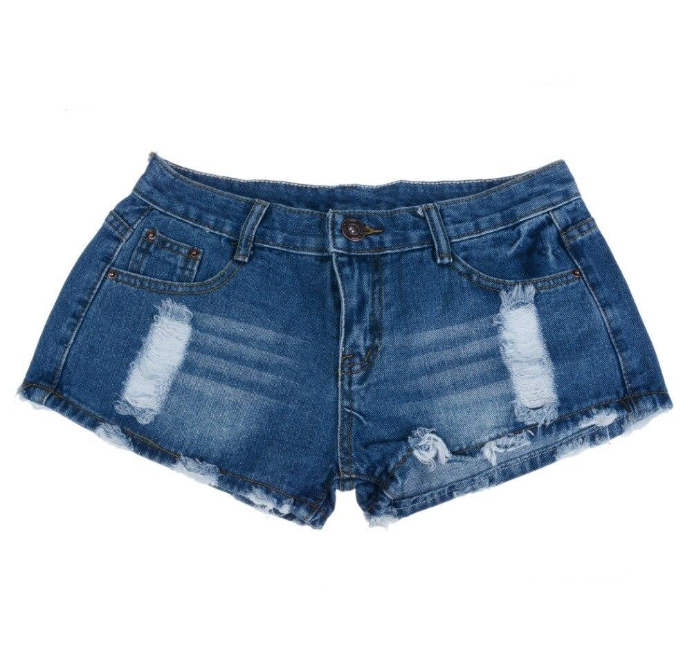denim shorts 2015 Summer Fashion Women Denim Shorts Girls ...