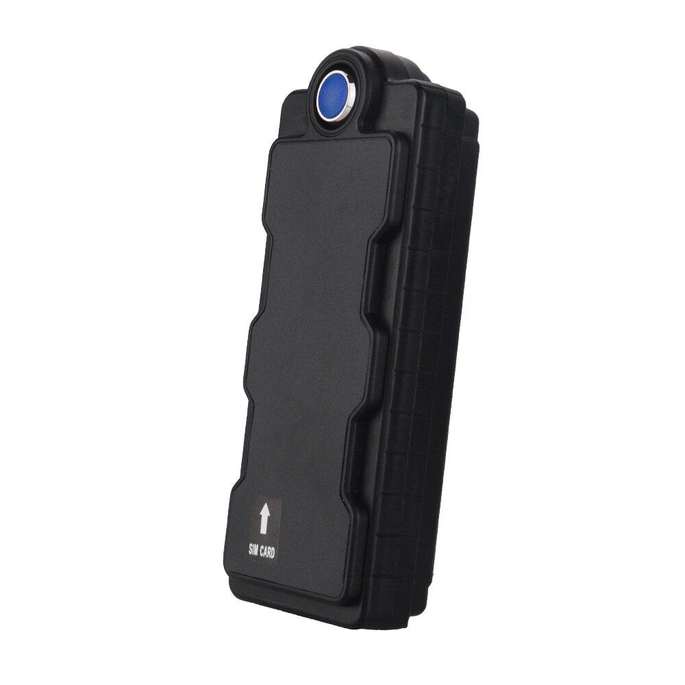 10000 mAh grande batterie TK10SE aimant GPS Tracker voiture véhicule actifs bateau Anti-vol goutte alarme GPS Tracker GSM localisateur - 4