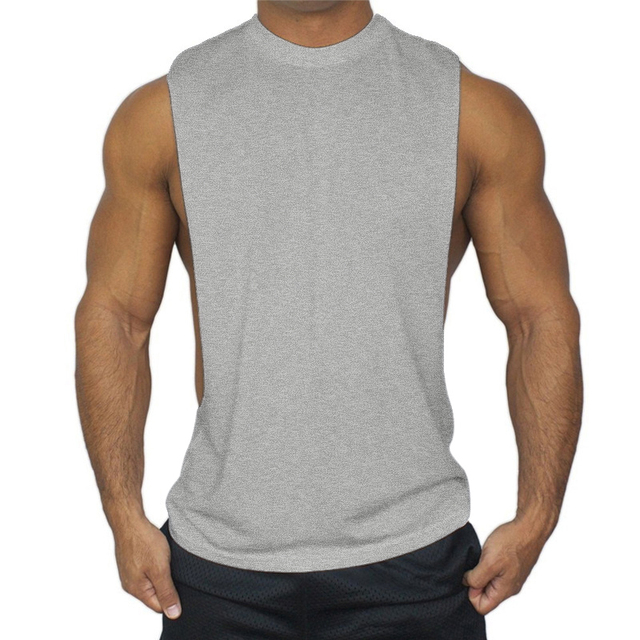 Fitness Tank Top for Men