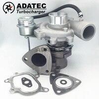 Nuevo Turbo cargador TF035HM TF035 1118100-E06 4913506710 49135-06710 turbina 1118100E06 para gran muralla sobre 2.8L