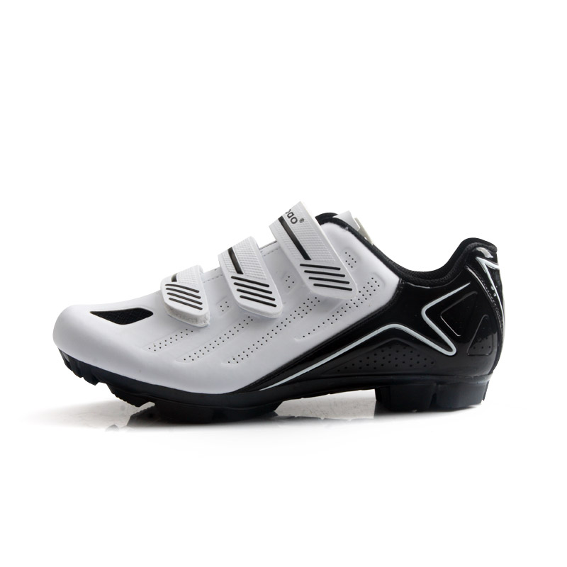 TIEBAO Mountain Bike Shoes. Outdoor MTB Cycling Shoes. Professional Bicycle Shoes MTB. New Mountain Cycles Shoe.