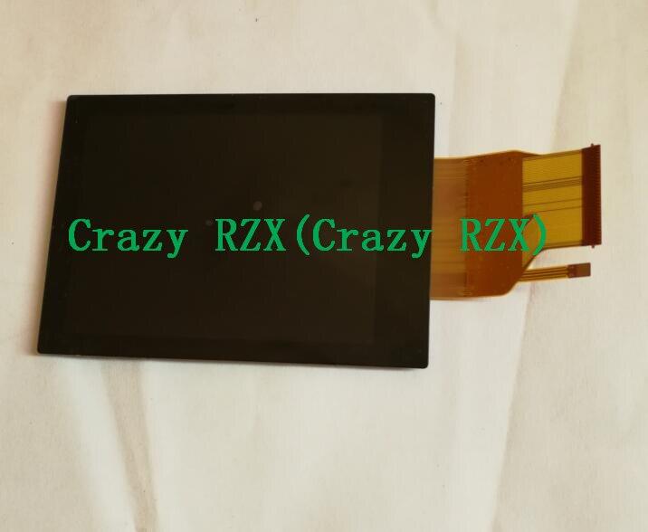 Nouvel écran d'affichage LCD pour Canon pour Powershot SX730 HS pièce de réparation d'appareil photo numérique