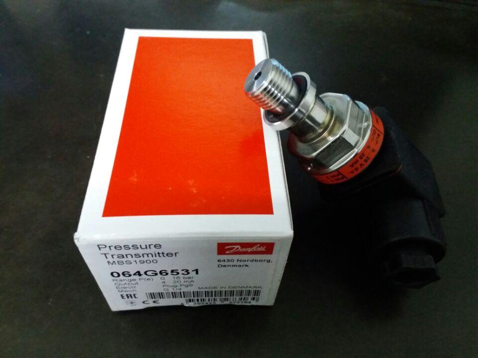 Originale autentico 100% nuovo DANFOSS Danfoss trasmettitore di pressione MBS1900 gamma completa 064G6522 064G6531Originale autentico 100% nuovo DANFOSS Danfoss trasmettitore di pressione MBS1900 gamma completa 064G6522 064G6531