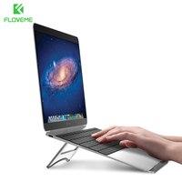 FLOVEME Adjustable Laptop Stand Holder For IPad Pro IPad Air Mini Apple Tablet Holder Aluminum Alloy