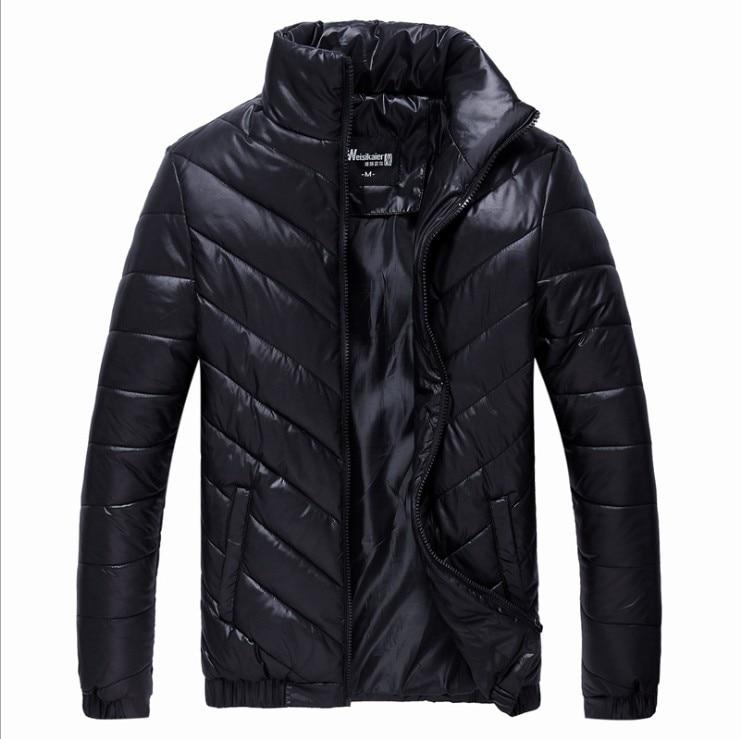 2017 New Arrival Men s Winter Coat Padded Jacket Autumn Winter Out wear Men s Casual