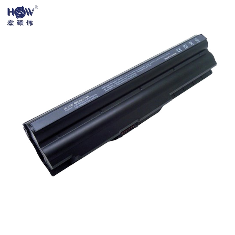 HSW laptop battery for SONY  VGN-Z890S4,VPC-EF34FDBI,VPC-Z110GB/B,VPC-Z115FC,VPC-Z1190,VPC-Z122GXB,VPC-Z124GX/B,VPC-Z1290 new notebook laptop keyboard for sony vgn bz vgn bz11xn series sp layout