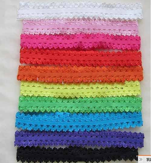 Детские аксессуары для волос для малышей повязки на голову для девочек Мягкая повязка на голову хорошее качество повязки на голову CPA 500 шт 22