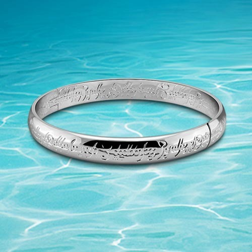 fashion men jewelry & men bangle,925 sterling silver bangle for man