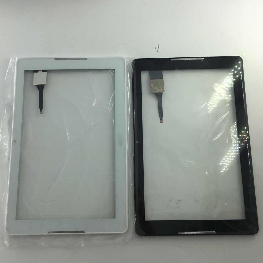 Parti utilizzate Per Acer Iconia One 10 B3-A30 A5008 pannello dello schermo di Tocco di ricambio telaio PB101JG3179-R4